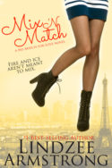 Mix 'N Match by Lindzee Armstrong