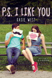 PS I Like You by Kasie West