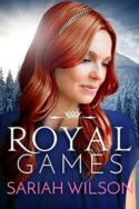 Royal Games by Sariah Wilson