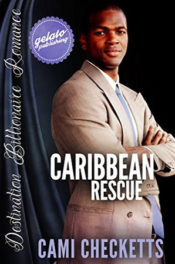 Caribbean Rescue by Cami Checketts