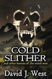 Cold Slither by David J. West