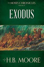 Exodus by H.B. Moore