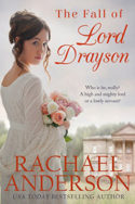 The Fall of Lord Drayson by Rachael Anderson