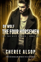 Dr Wolf: The Four Horsemen by Cheree Alsop