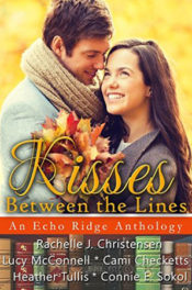 Kisses Between Lines Anthology