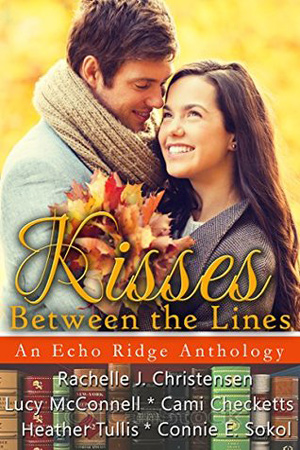 Echo Ridge Anthology: Kisses Between the Lines