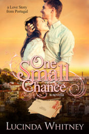 One Small Chance by Lucinda Whitney