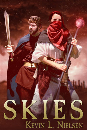 Sharani: Skies by Kevin L. Nielsen