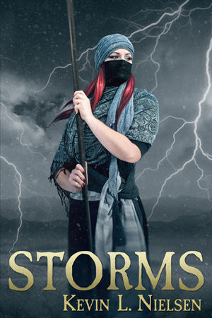 Sharani: Storms by Kevin L. Nielsen