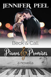 Beck & Call by Jennifer Peel