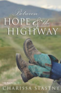 Between Hope & the Highway by Charissa Stastny
