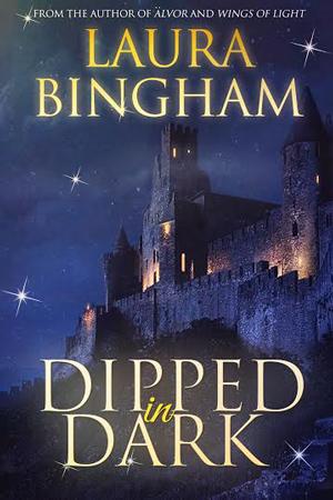 Alvor: Dipped in Dark by Laura Bingham