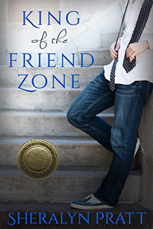 King of the Friend Zone by Sheralyn Pratt