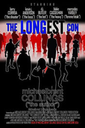 The Longest Con by Michaelbrent Collings