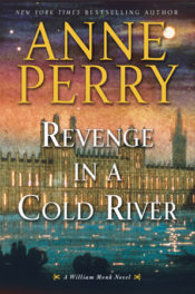 Revenge In A Cold River Anne Perry