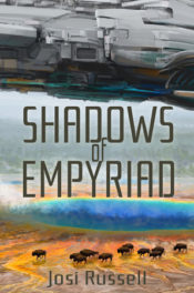 Shadows of Empyriad by Josi Russell