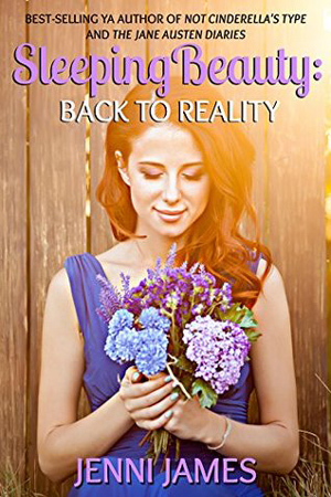 Sleeping Beauty: Back to Reality by Jenni James