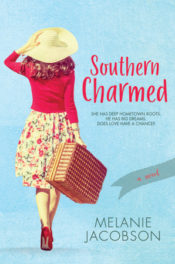 Southern Charmed by Melanie Jacobson