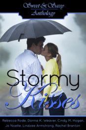 Sweet & Sassy: Stormy Kisses