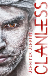 Clanless by Jennifer Jenkins