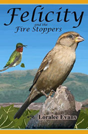 Felicity & the Fire Stoppers by Loralee Evans