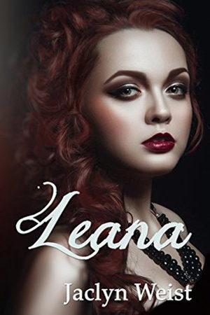 Leana by Jaclyn Weist