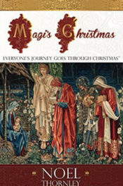 Magi's Christmas by Noel Thornley