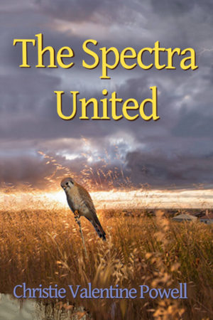 The Spectra United by Christie Valentine Powell