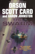 The Swarm by Orson Scott Card and Aaron Johnston