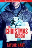 The Christmas Groom by Taylor Hart