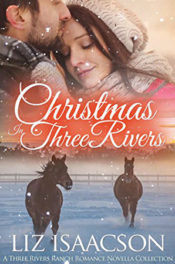 Christmas in Three Rivers by Liz Isaacson