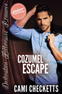 Cozumel Escape by Cami Checketts