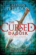 Ian Quicksilver: The Cursed Dagger by Alyson Peterson
