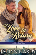 Silver Script: Love in Return by Jaclyn Hardy