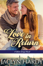 Love in Return by Jaclyn Hardy