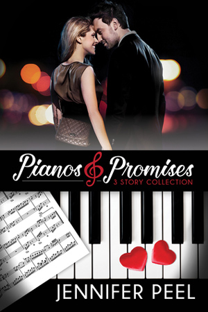 Pianos & Promises Set by Jennifer Peel