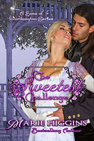 The Sweetest Challenge by Marie Higgins