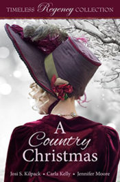Timeless Regency: A Country Christmas Anthology