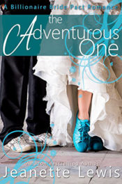 The Adventurous One by Jeanette Lewis