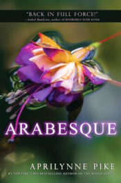 Wings: Arabesque by Aprilynne Pike