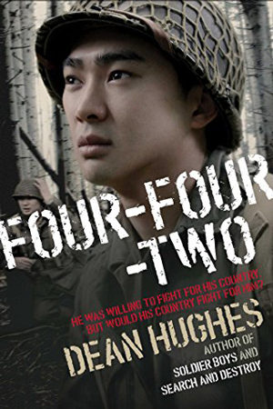 Four-Four-Two by Dean Hughes