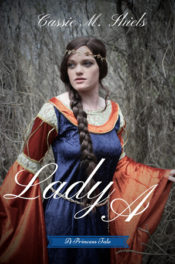 Lady A by Cassie Shiels