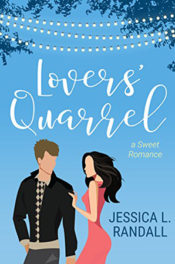 Lover's Quarrel by Jessica L. Randall