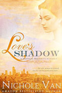 Brothers Maledetti: Love's Shadow by Nichole Van