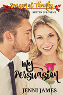 My Persuasion by Jenni James