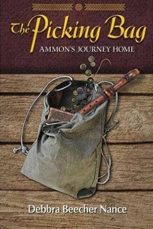 The Picking Bag by Debbra Beecher Nance