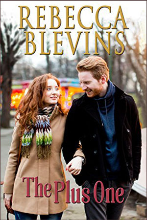 The Plus One by Rebecca Blevins