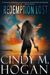 Redemption Lost by Cindy M. Hogan