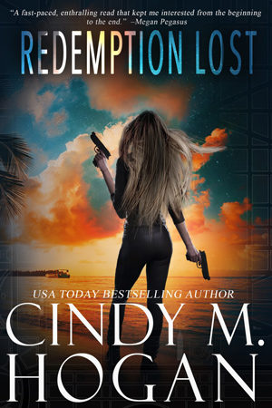 Watched: Redemption Lost by Cindy M. Hogan
