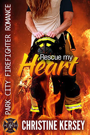 Rescue My Heart by Christine Kersey
